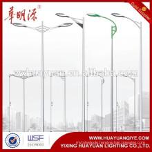 Q235 street lamp pole
