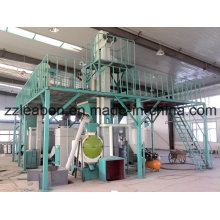 5-10t/H Poultry Feed Pellet Making Plant