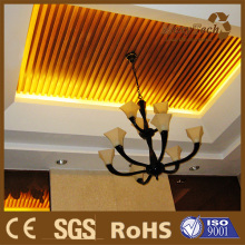 Eco-Wood Ceiling, Light Enough Ceiling, WPC Ceiling.
