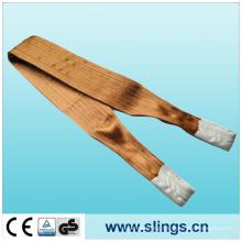 Sln Eye-Eye Type Webbing Sling