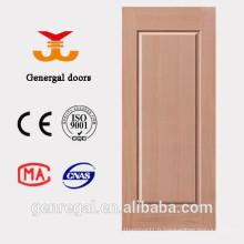 Intérieur conception de porte moulée hdf pas cher