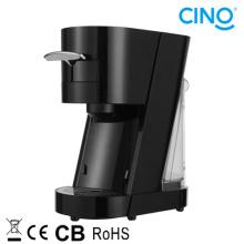 O desempenho mais estável da máquina café cápsula