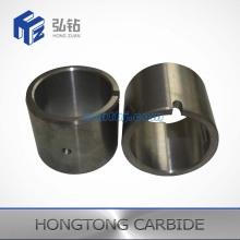 Carburo de tungstênio não magnético para peça de reposição