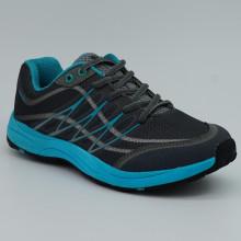 Zapatos de trekking unisex Zapatos de deportes al aire libre con impermeable