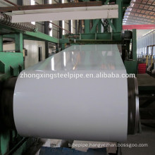 Steel Coil Type and Coated Surface Treatment Steel coil