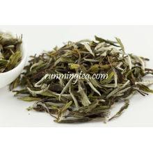Weißer Pfingstrosenkönig Ein weißer Tee (EU-Standard)