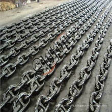 Marine Welded Studless Anchor Link Chain with Grade U1/U2/U3