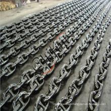 Marine Welded Studless Anchor Link Chain with Grade U1/U2/U3