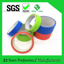 "1"" X 60 Yds Colorful Printing Craft Masking Tape"