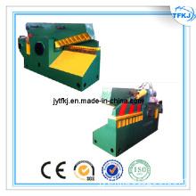 Q43-2500 Scrap Aluminum Cutting Machine Automatic Metal Shear (High Quality)