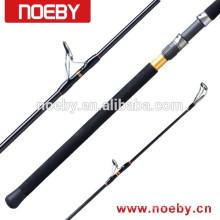 NOEBY cana de pesca Japão toray carbono Rod Popping vara de pesca