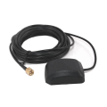 High Gain Active Dual Band GPS Antenna for Car Fakra SMA
