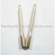 Высокой точности Паяя Никелированная сталь стержень