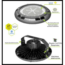 TUV / SAA / UL / Ce / RoHS 100W / 150W / 180W con Philips Chip IP65 LED Highbay Lighting