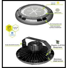 TUV / SAA / UL / Ce / RoHS 100W / 150W / 180W avec l'éclairage de Highbay de la puce Philips IP65 LED