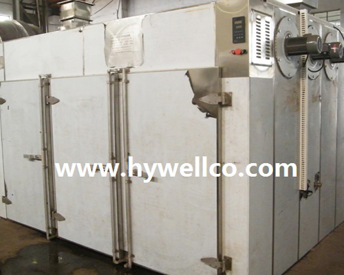 Food Drying Cabinet