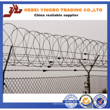 Polished and Durable Good Quality Construction Barbed Wire