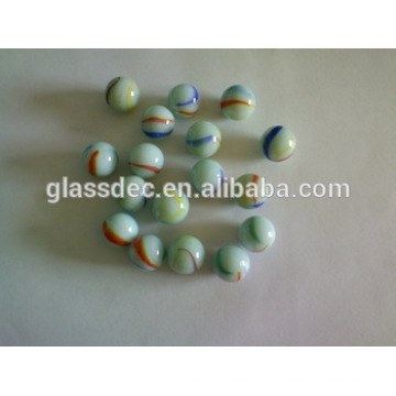 Стеклянные шарики фабрики фарфора 16mm 25mm 35mm для игрушки