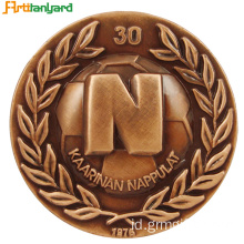 Customize Metal Challenge Souvenir Coin