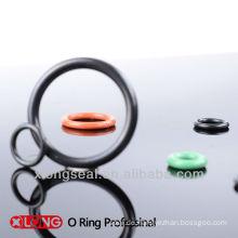 Mode gefärbt Angemessener Preis NBR O Ring