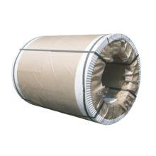 Bobina de acero ASTIM A792 G550 Aluzinc GL Galvalume Bobina de acero