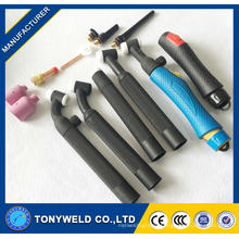 Water cooled tig gun WP-18 tig welding torch