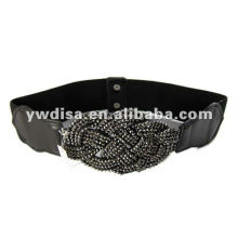 New Style Elastic Belt For Woman
