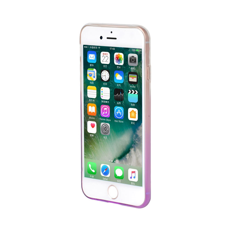 Anti-shock TPU Case for iPhone6s