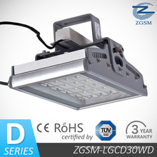 30W LED Bay Light with Wide Voltage Range
