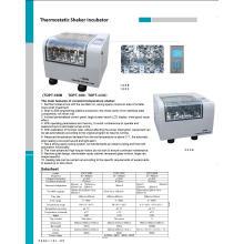 Incubadora de agitación termostática de pequeña capacidad de sobremesa / Incubadora de laboratorio