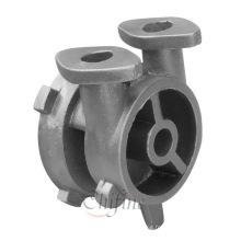 Coulée de pompe en acier inoxydable personnalisée de haute qualité