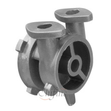 Customized High Precision Casting Pump Body Factory