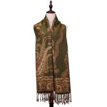 2016 Heißer Verkauf Pashmina Winter-Schal für Frauen