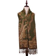 2016 Hot Sale Pashmina Inverno cachecol para mulheres
