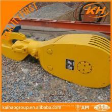 YG135 Bloque de desplazamiento con carga de 1350KN