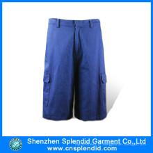 Made in China Moda Vestuário Moda Boxer Sublimated MMA Shorts