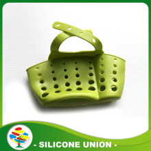High Quality Custom Silicone Sink Basket