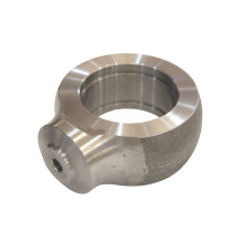 Forged Steel Cylinder Rod End Cylinder Head Anti-Corrosion