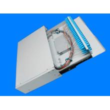 Fiber Optic Patch Panel -SC/PC 48 Ports