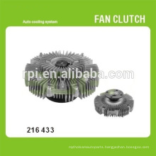 AUTO COOLING FAN CLUTCH FOR PREVIA 2TZ 2400CC US MOTOR 22075