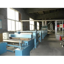 1.0 Meter Graphite Sheet Production Line