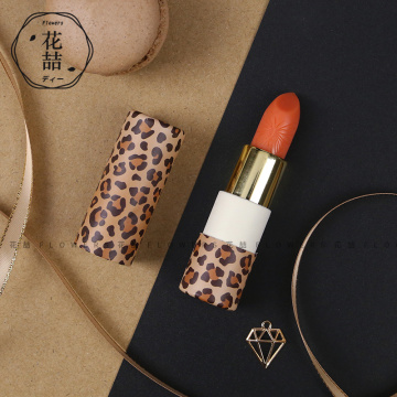Lipstick tube package