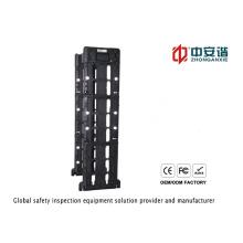 Détecteur de métaux imperméable haute détection de haute détection avec télécommande d'application mobile 24 zones