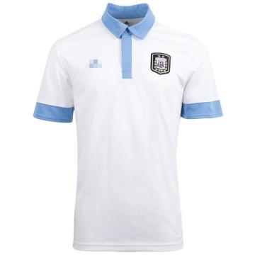 Argentina polo shirt custom soccer club polo