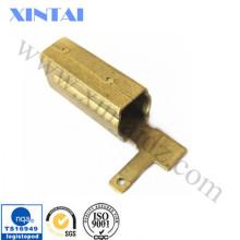Desde el proveedor de China mecanizado de piezas