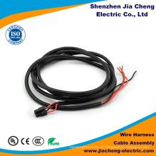 Chicote de Fios de Segurança Coiled Cable Spring Assembly