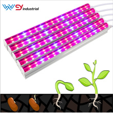 5pcs / set 30W LED Grow Lights T5 Tubo LED