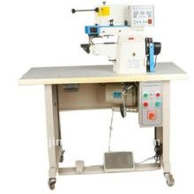 YT-923-1-type electronic glue back on automatic folding machine