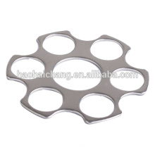 Stainless steel nickel plating welding neck flange
