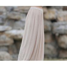 Rayon/viscose Fabric  Plain Dyed Fabric